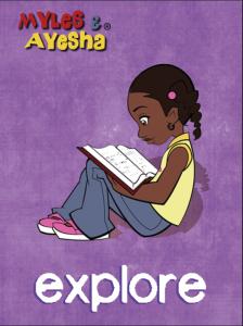 Explore: Ayesha Reading
